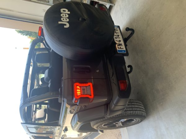 attelage jeep wrangler jl